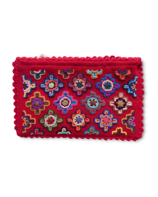 Tasche Azara Rot 1