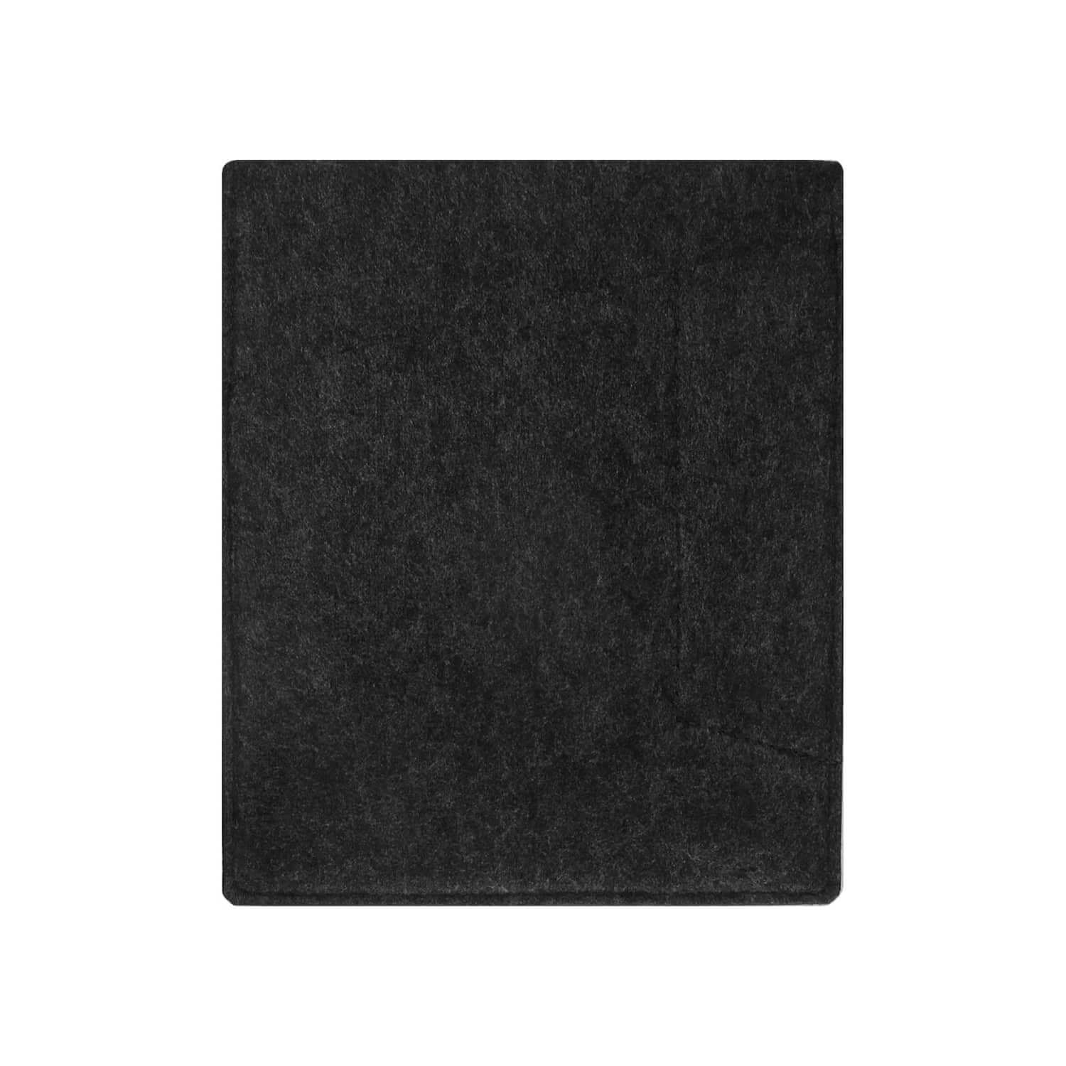 Felt case tablet 9.7 - business darkgrey 2
