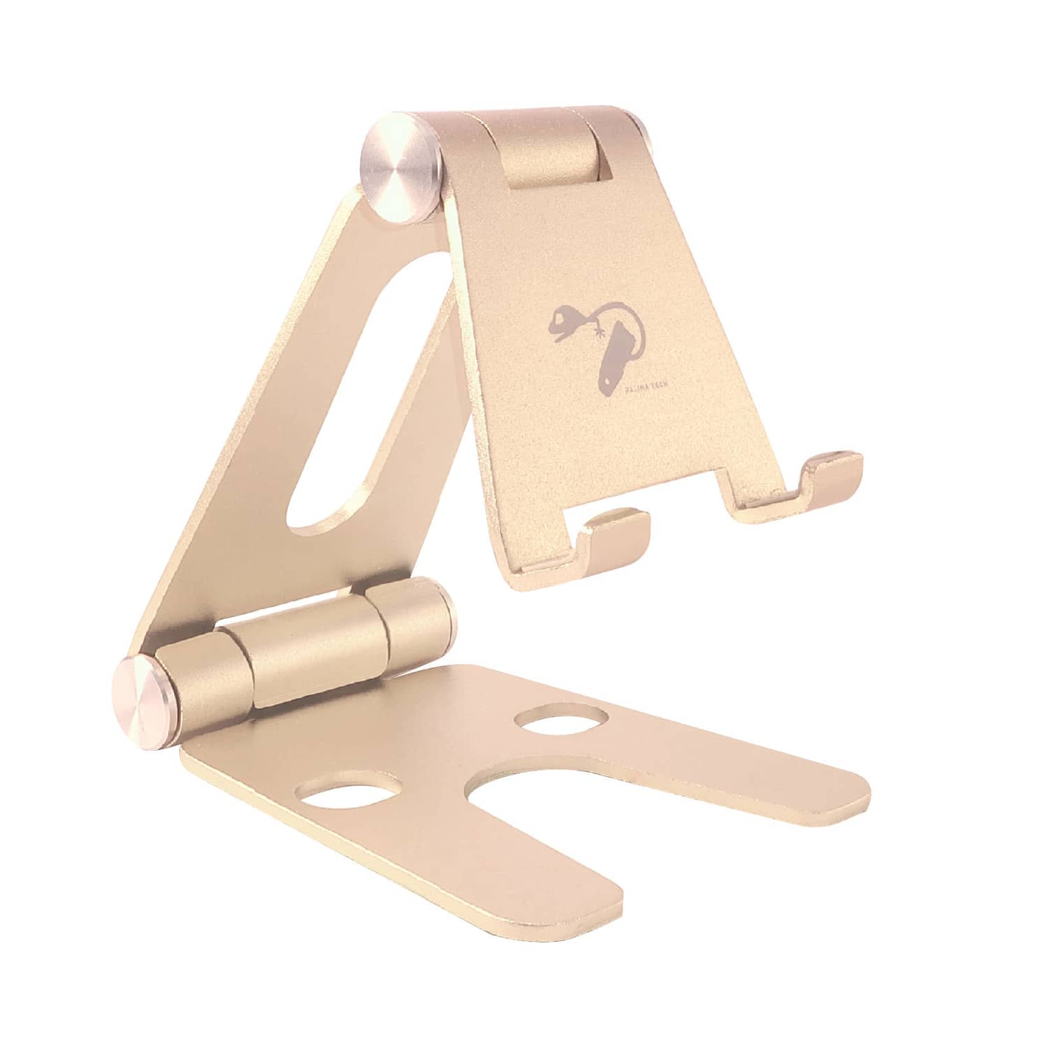 Alu holder premium gold 1