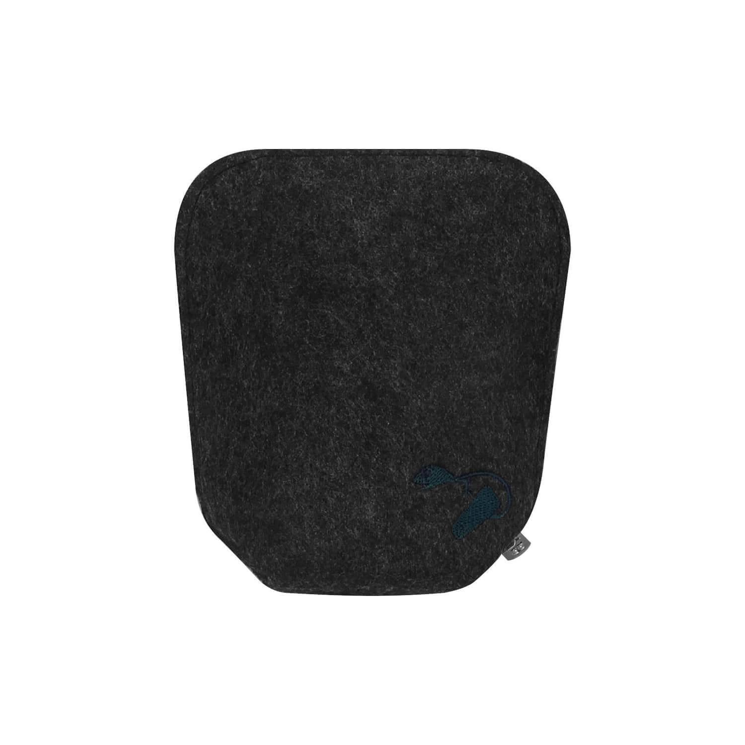 Felt case multifunctional darkgrey 1
