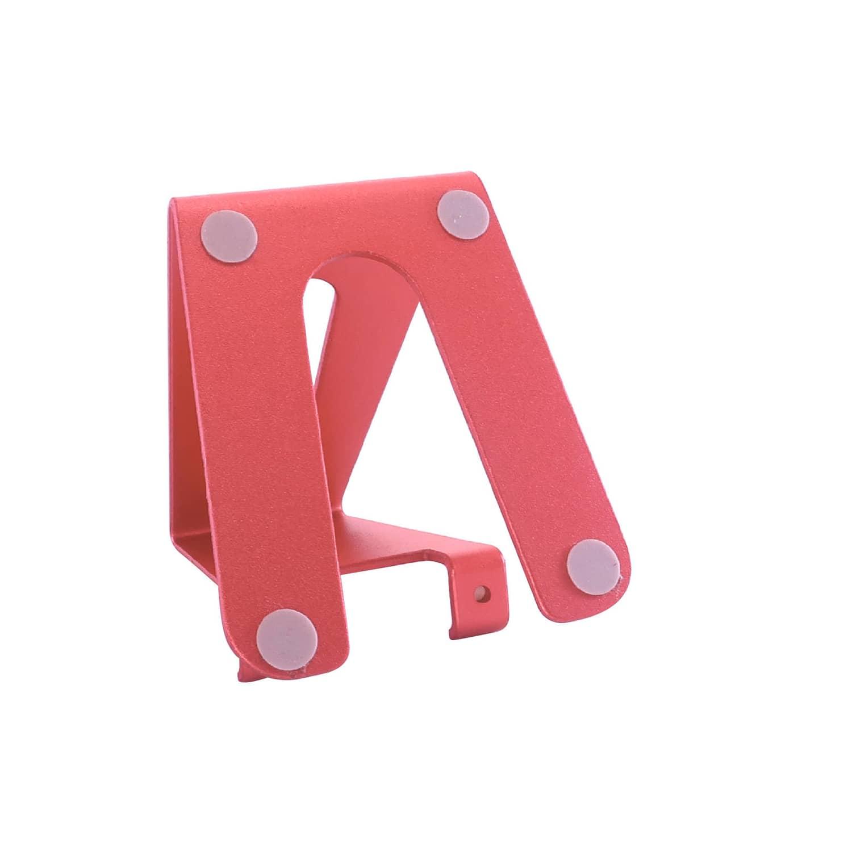 Alu holder essential red 4