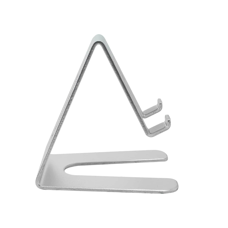 Alu holder essential silver 3