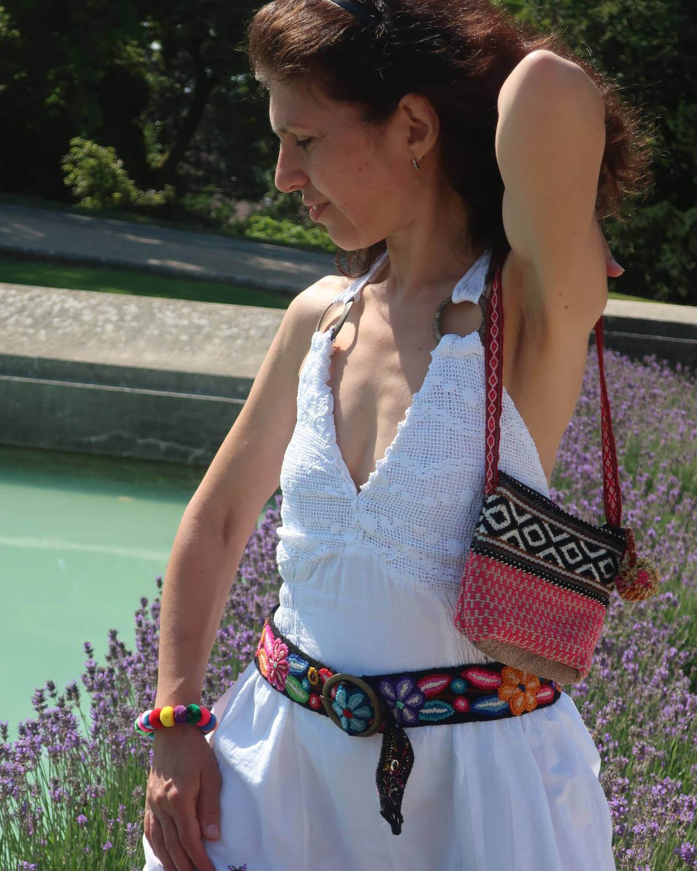 Tasche Enea Schwarz 3