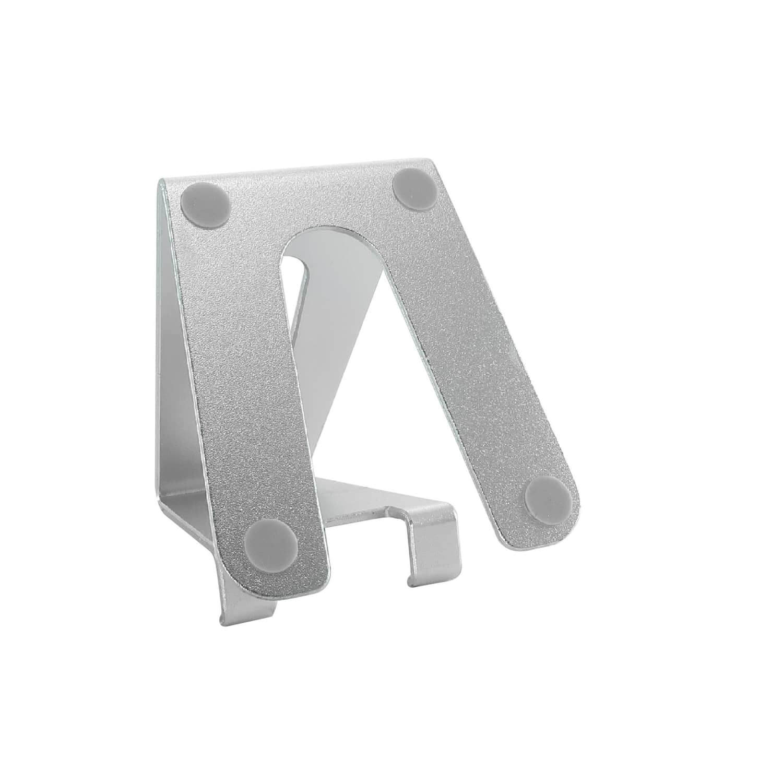 Alu holder essential silver 4