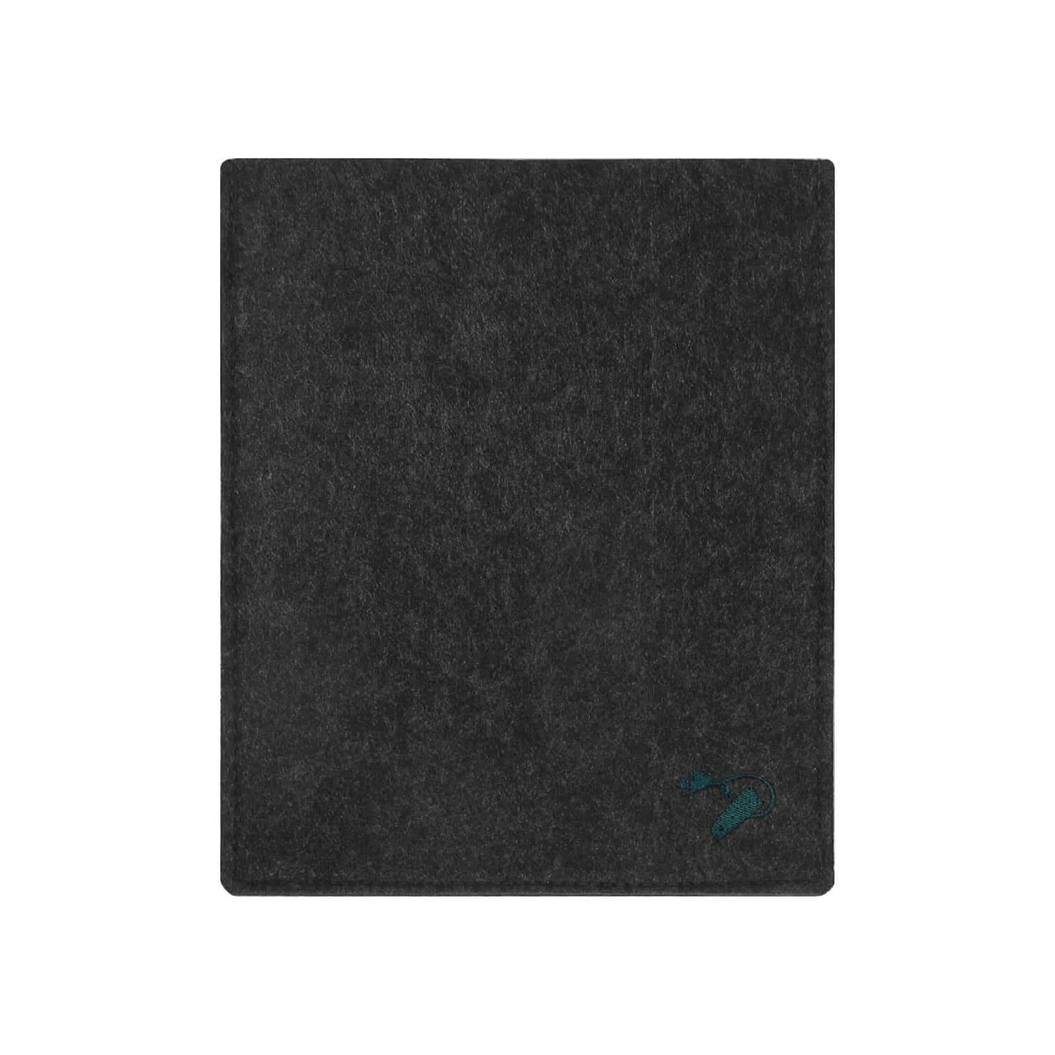 Felt case tablet 9.7 - business darkgrey 1