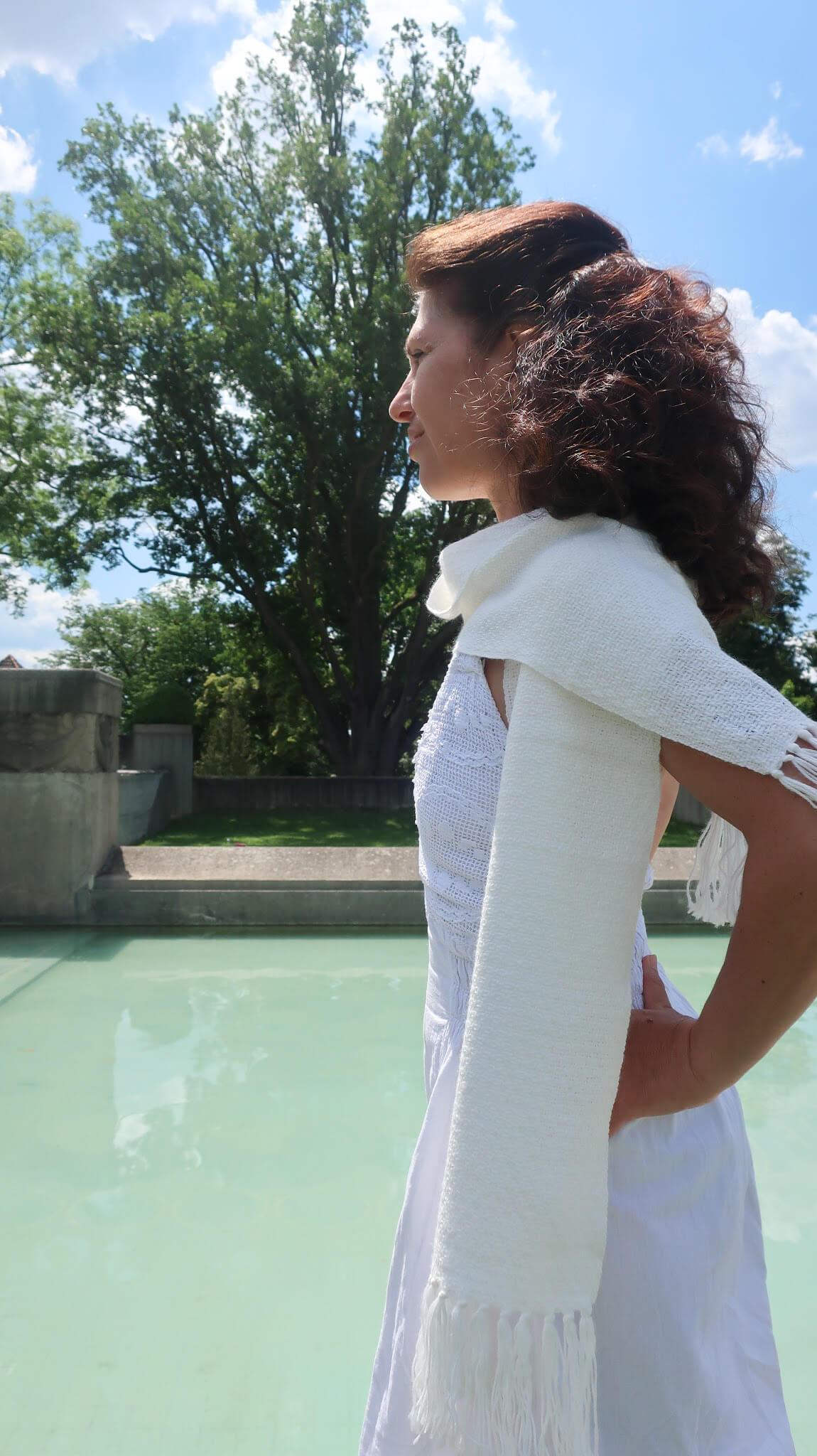 Ayni Ppacha Mode Schals & Tücher