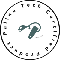 Palina Tech Product Certified
