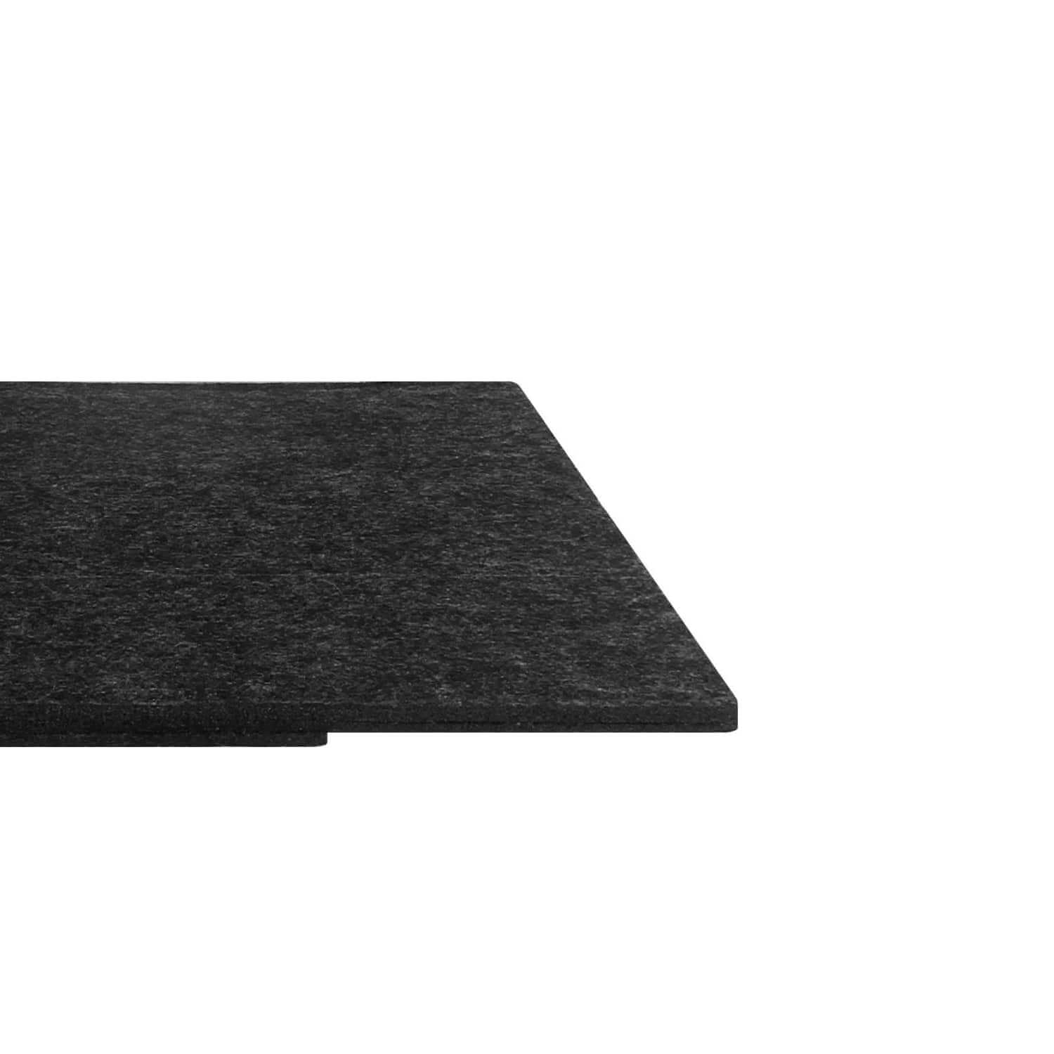 Felt case tablet 9.7 - business darkgrey 4