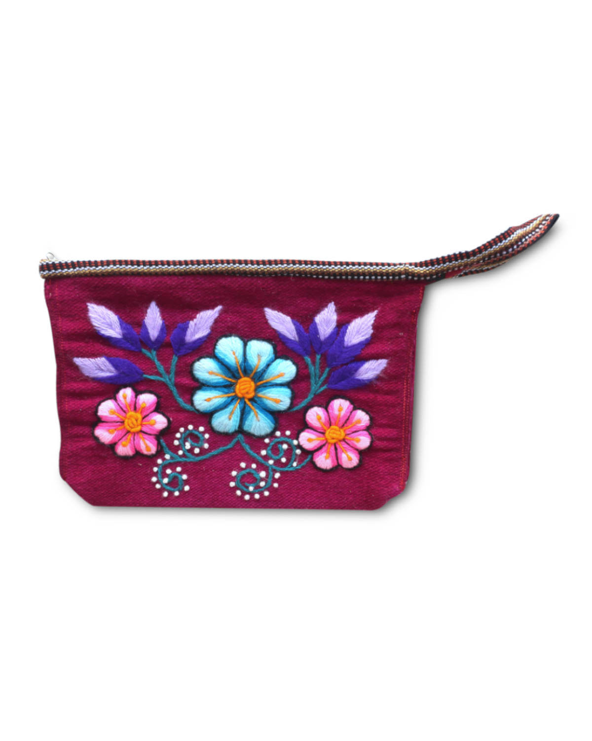 Tasche Ideasias Bordeaux 1