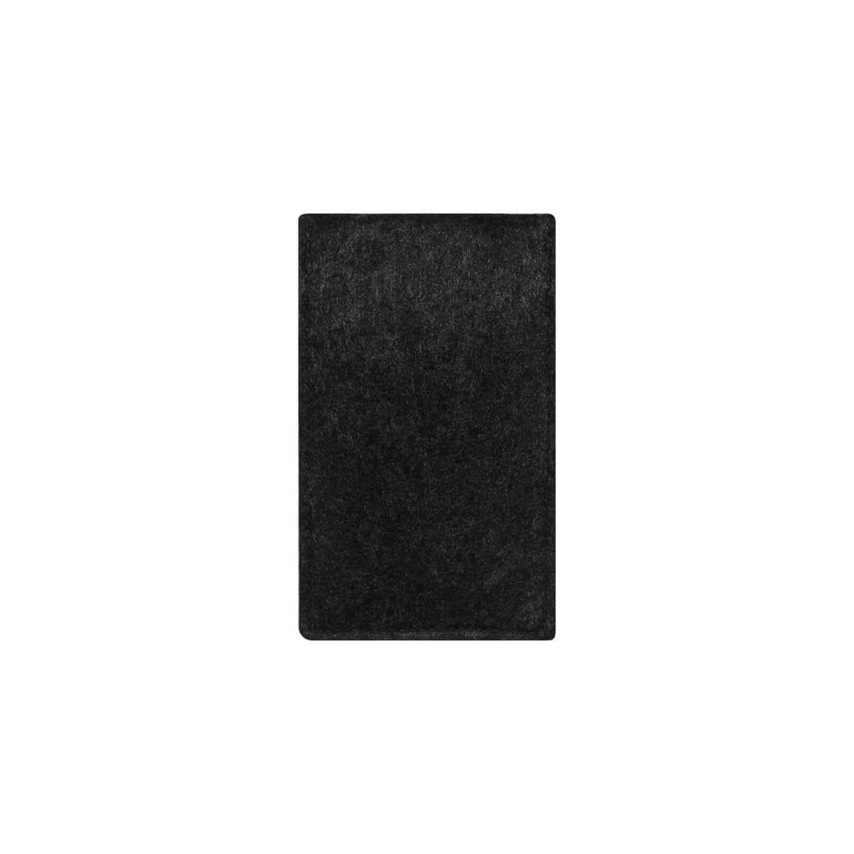 Felt case smartphone - travel darkgrey 2